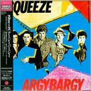 Argybargy [Japan Bonus Track]