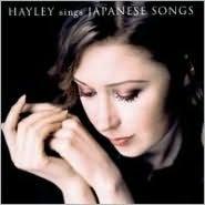 Best: Hayley Sings Japanese Songs