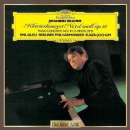 Johannes Brahms: Klavierkonzert Nr. 1