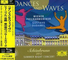Schönbrunn Summer Night Concert 2012: Dances and Waves [SHM-CD]