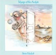 Voyage of the Acolyte [Bonus Track]