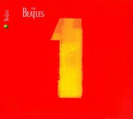 Beatles One