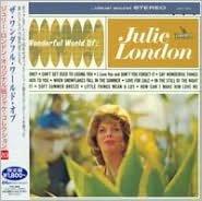 The Wonderful World of Julie London