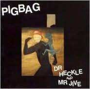 Dr. Heckle and Mr. Jive [Bonus Tracks]