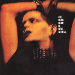 Rock N Roll Animal [Bonus Tracks]
