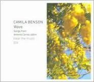 Wave: Songs from Antonio Carlos Jobim