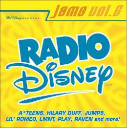 Radio Disney: Kid Jams, Vol. 6