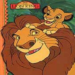 Lion King [Read Along]