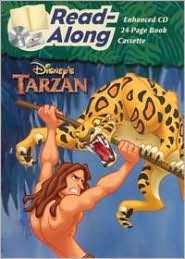 Tarzan [Read-Along]