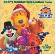 Bear's Holiday Celebration