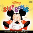 CD Cover Image. Title: Silly Songs [Disney], Artist: Disney