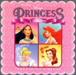 Disney's Princess Collection