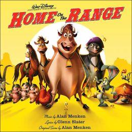 Home on the Range [Read Along]