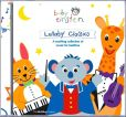 CD Cover Image. Title: Baby Einstein: Lullaby Classics, Artist: Baby Einstein Music Box Orchestra
