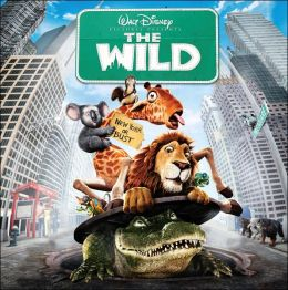 The Wild [Original Soundtrack]