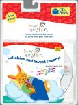 CD Cover Image. Title: Baby Einstein: Lullabies and Sweet Dreams, Artist: Baby Einstein Music Box Orchestra