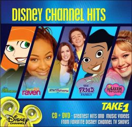 Disney Channel Hits: Take 1