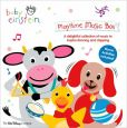 CD Cover Image. Title: Baby Einstein: Playtime Music Box, Artist: Baby Einstein Music Box Orchestra