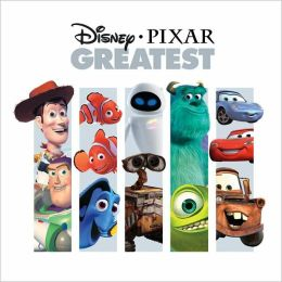Disney Pixar Greatest Hits