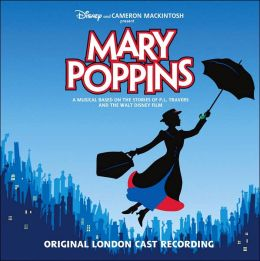 Mary Poppins [Original London Cast Recording]