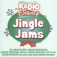 Radio Disney Jingle Jams [2005]