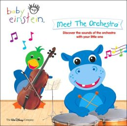 Baby Einstein: Meet the Orchestra