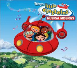 Little Einsteins: Musical Missions