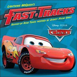 Cars: Lightning McQueen's Fast Tracks