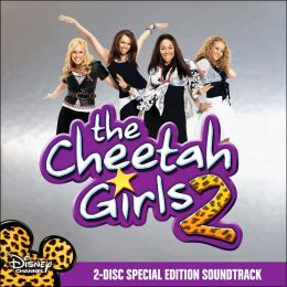 The Cheetah Girls 2 [CD/DVD]