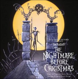 The Nightmare Before Christmas [2-CD Reissue]