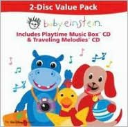 Baby Einstein: Playtime Music Box/Traveling Melodies