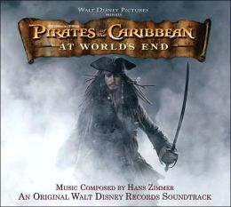 Pirates of the Caribbean: At World's End [Original Motion Picture Soundtrack]