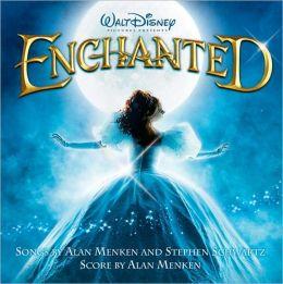 Enchanted [Original Score]