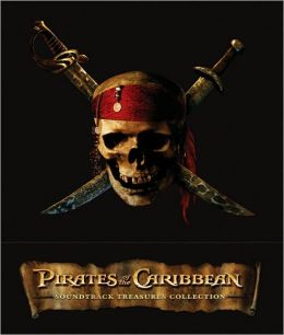 Pirates of the Caribbean [Box Set] [Collector's Edition] [4 CD/1 DVD]