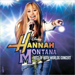 Best of Both Worlds Concert