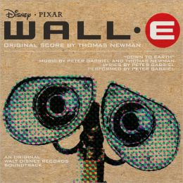 Wall*e [Soundtrack]