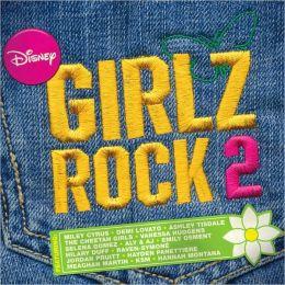 Disney Girlz Rock, Vol. 2