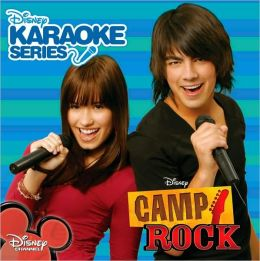 Disney's Karaoke Series: Camp Rock