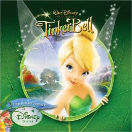 Disney Fairies: Tinkerbell