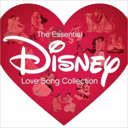 Essential Disney Love Song Collection