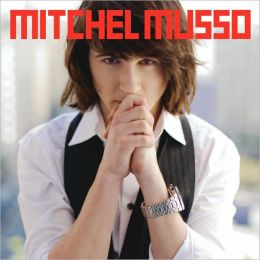 Mitchel Musso