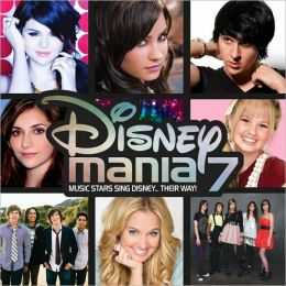 Disneymania, Vol. 7