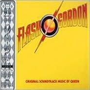 Flash Gordon [Original Soundtrack]