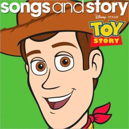 Songs and Story: Toy Story