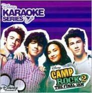 Disney's Karaoke Series: Camp Rock, Vol. 2: Final Jam
