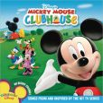 CD Cover Image. Title: Disney Junior: Mickey Mouse Clubhouse, Artist: Disney