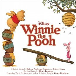 Disney's Winnie the Pooh [Original Score]