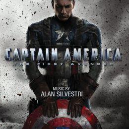 Captain America: The First Avenger [Original Score]