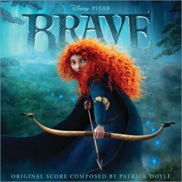 Brave [Original Score]