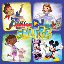 Disney Junior: DJ Shuffle
